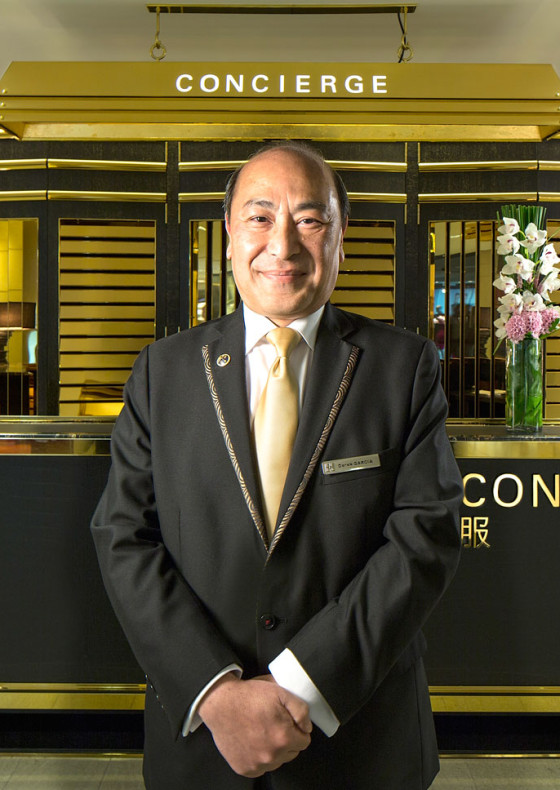 Our concierge staff strive to provide the best services