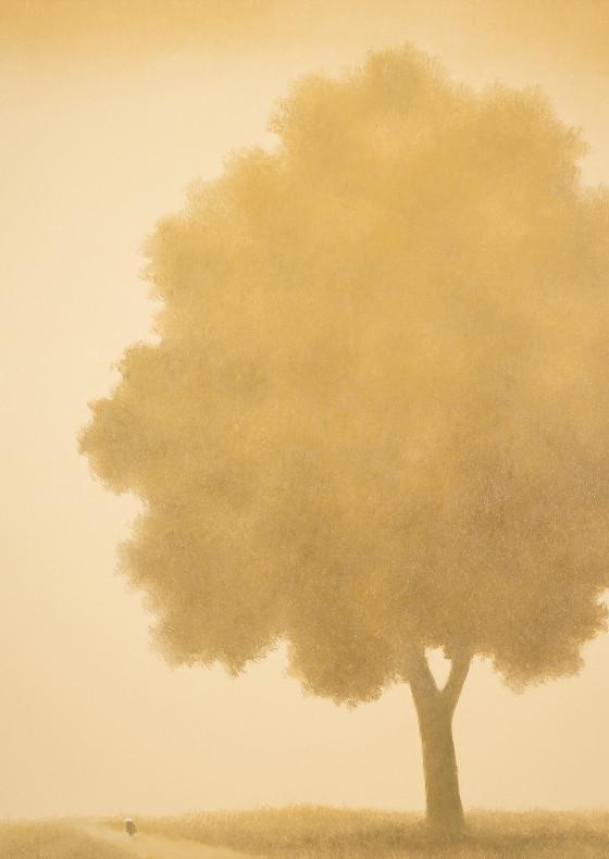 A Quiet Moment, 2010 by Hong Viet Dung