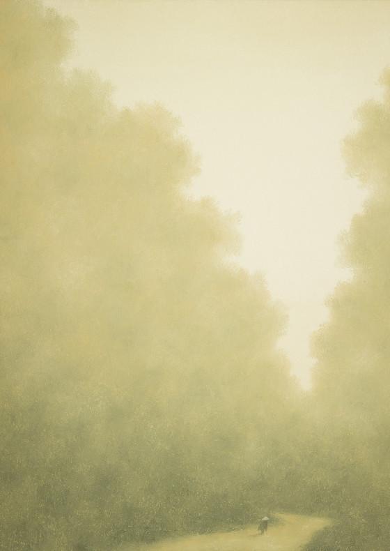 At Dawn, 2010 by Hong Viet Dung